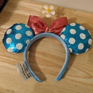 Disney Minnie Ears Headband